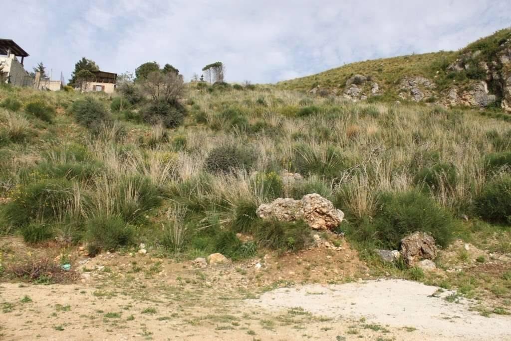 foto  Terreno edificabile residenziale a Borgetto