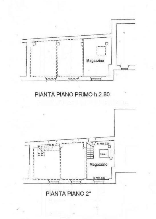 foto  Landhaus, Renovierung notwendig, 36 m², Sellano