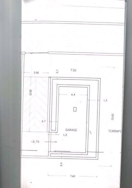 foto plan. garage Terreno edificabile residenziale a Mascali