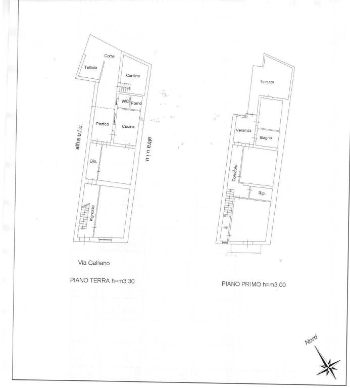 foto  Apartment via Galliano 149, Randazzo
