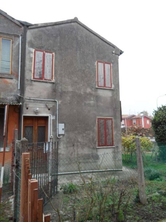 foto  Detached house via Vittorio Emanuele 14, Adria