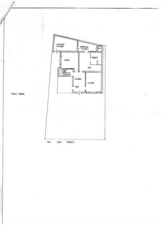 foto  Односемейная вилла, хорошее состояние, 285 m2, Guastalla