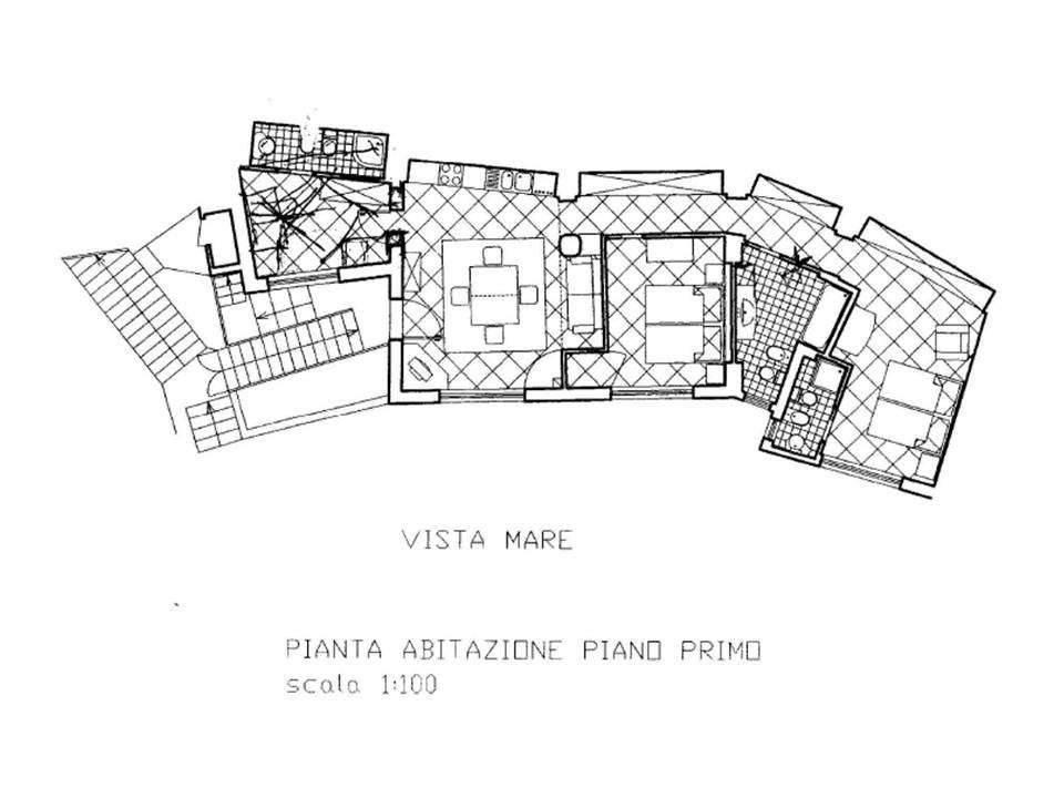 foto  Villa unifamiliare via Guglielmo Marconi 45-47, Praiano