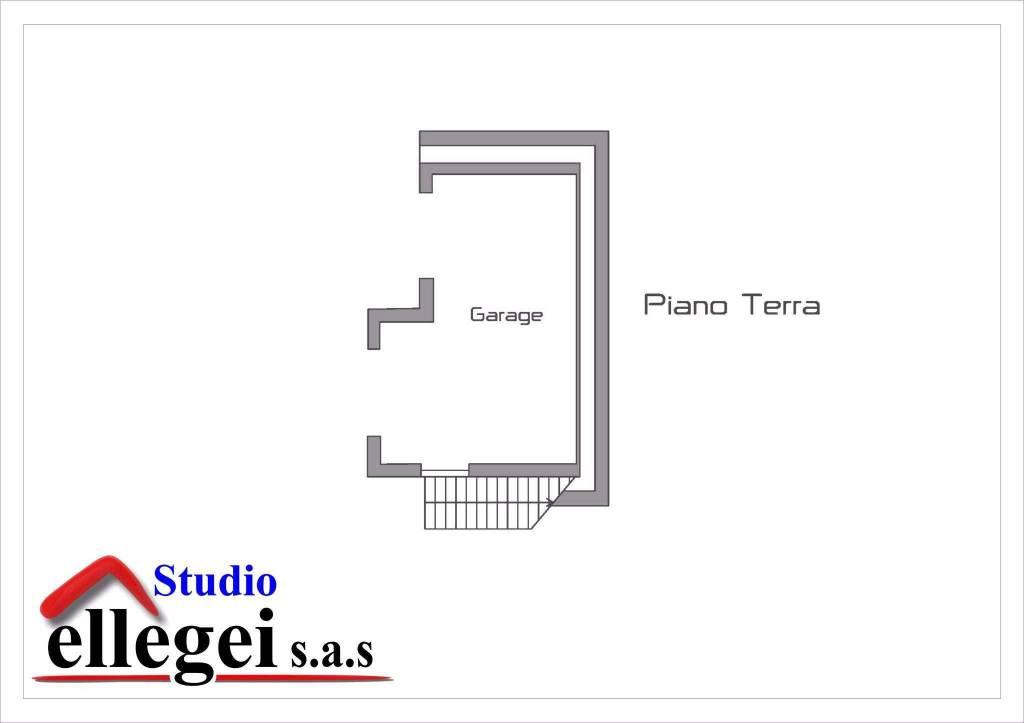 foto  Single family villa via Cascata Serpente, Masone