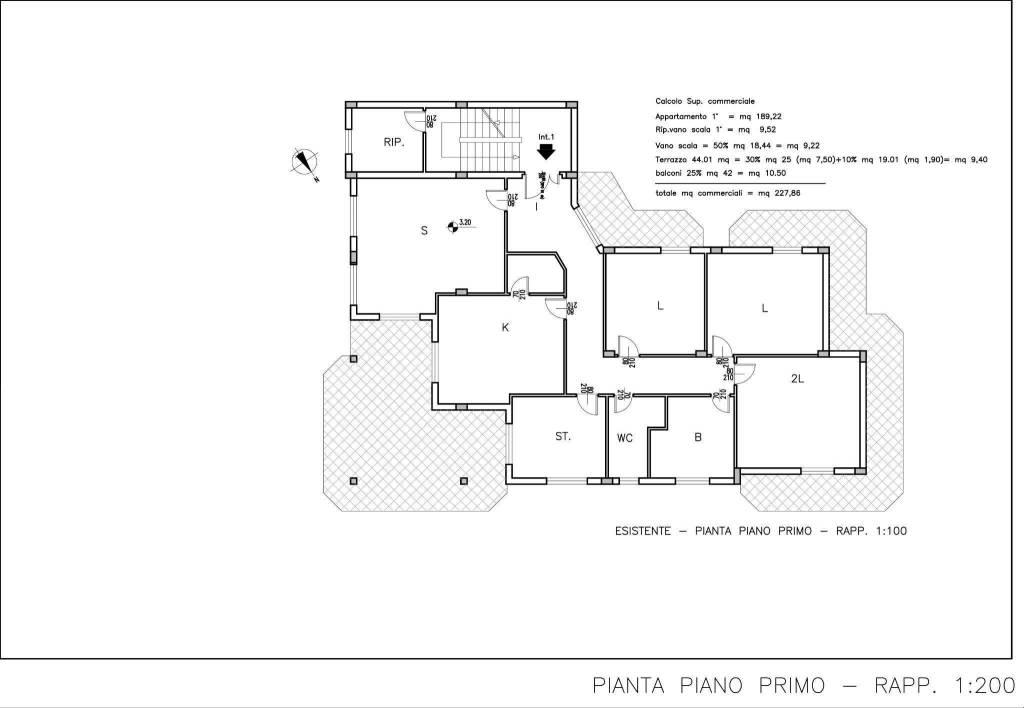 Vendita Appartamento In Via Gandhi Detto Pignataro Maggiore