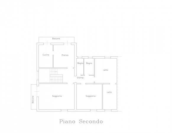 foto  Appartamento in villa via Ugo Bassi, Ravenna