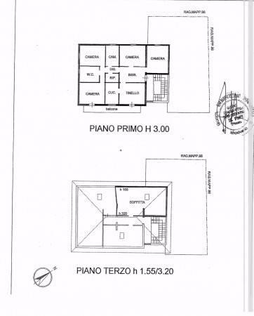 foto  Capannone in Vendita a Modena