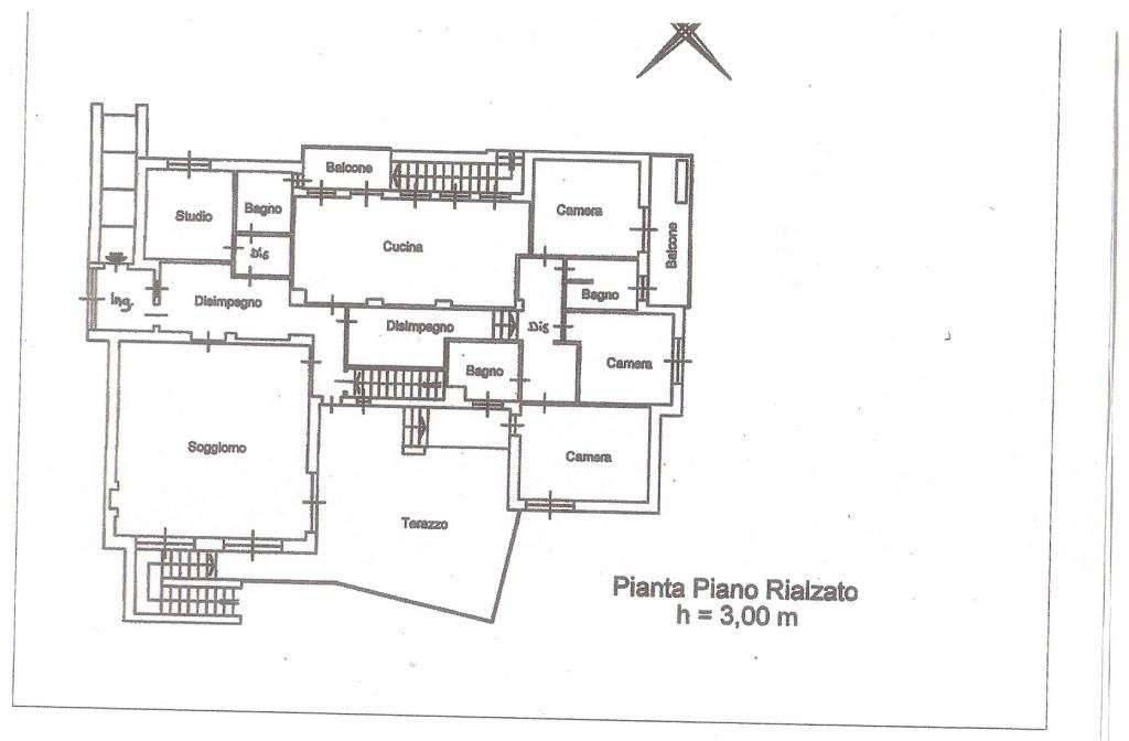 foto  Villa bifamiliare via Piave 19, Ronco Biellese