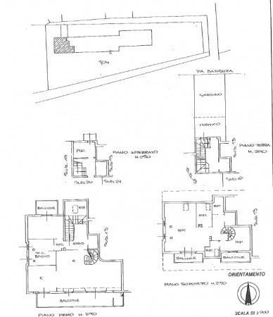 Vendita Appartamento in via Bainsizza 33  Saronno  Ottimo