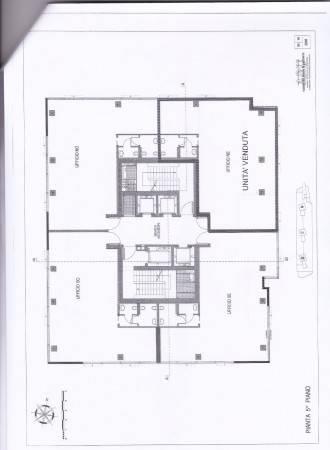 foto piano tipo Ufficio in Affitto a Brescia