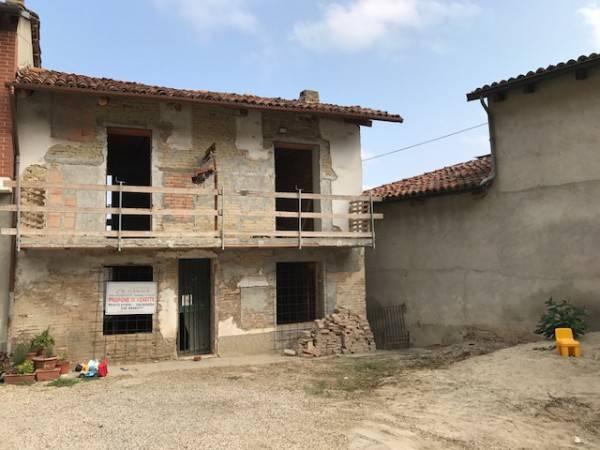 foto  Casa indipendente Strada Provinciale 234 21, Castellinaldo d'Alba