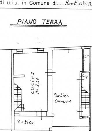 foto  Casa indipendente via Pietro Zocchi Alberti, Montichiari