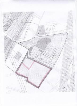 foto planimetria Terreno edificabile industriale a Rezzato