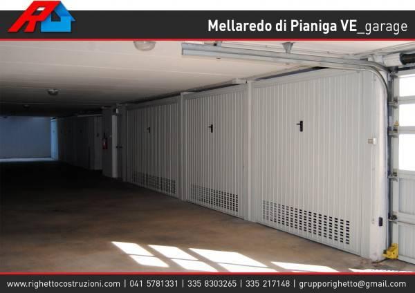 foto Corsia di manovra Box / Garage 14 mq, Pianiga