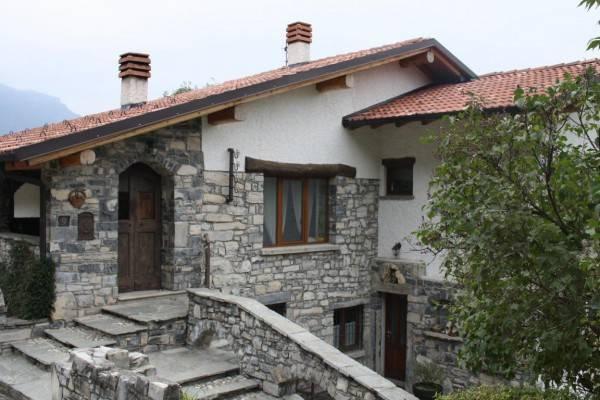 foto  Villa Località Calizzone, Alta Valle Intelvi