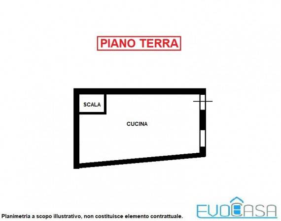 foto PIANO TERRA Detached house Borgata Combagarino, Perrero