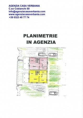 foto plan Attico via Repubblica, Omegna