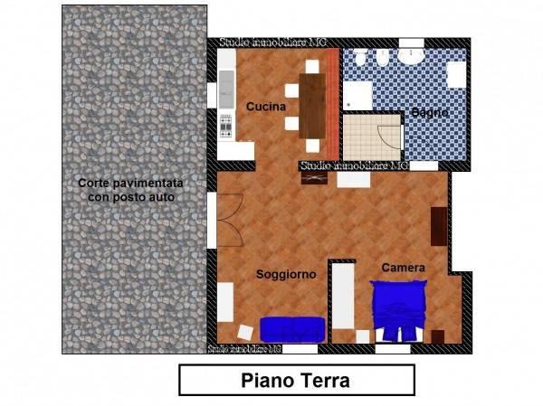 Bagno Conchiglia Castiglioncello : Vendita appartamento rosignano marittimo. trilocale in via della