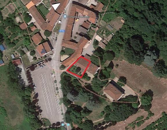 foto casa Villa via Villafranca 2, Maretto