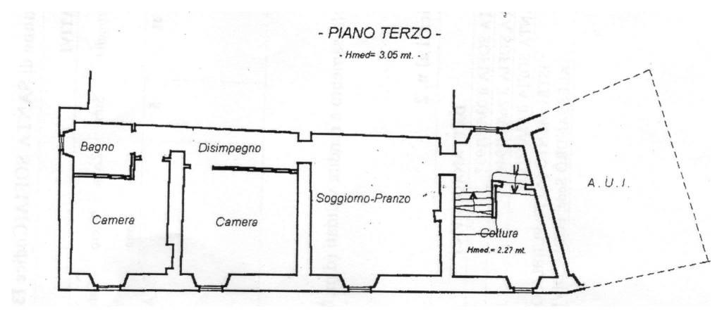 foto  Trilocale piazzetta Gentili 1, Santa Sofia