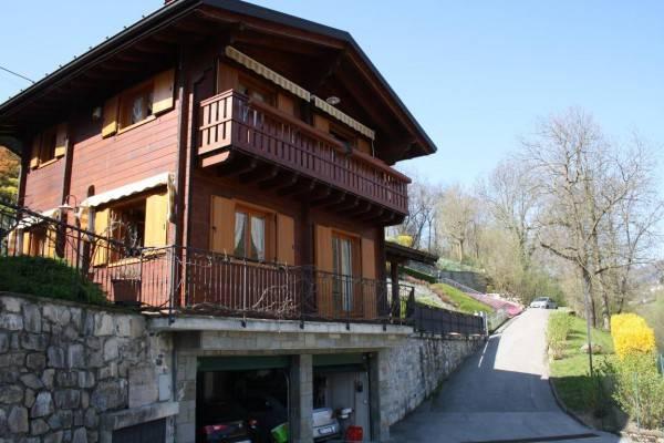 foto Esterno Villa unifamiliare via Provinciale, Alta Valle Intelvi