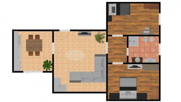 foto  Appartamento via Valpantena 107, Verona
