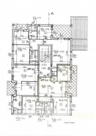 foto  3-room flat via 2 Giugno, Galliate