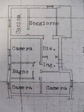 foto appartamento Appartamento Strada Provinciale di, Palagano