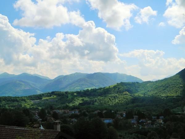 foto vista Villa unifamiliare via ai Monti, Alta Valle Intelvi
