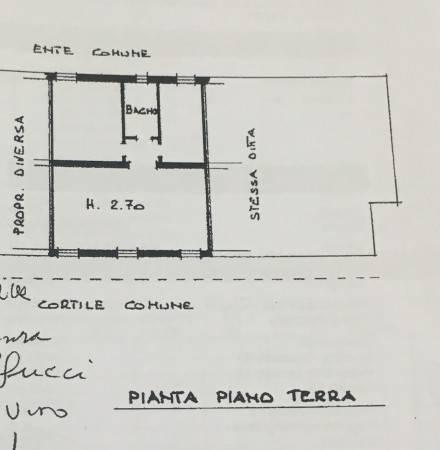 foto  Трехкомнатная квартира via Sant'Agostino 55, Mariano Comense