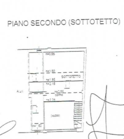 foto PIC Trilocale via Giuseppe Mazzini, Paderno Franciacorta