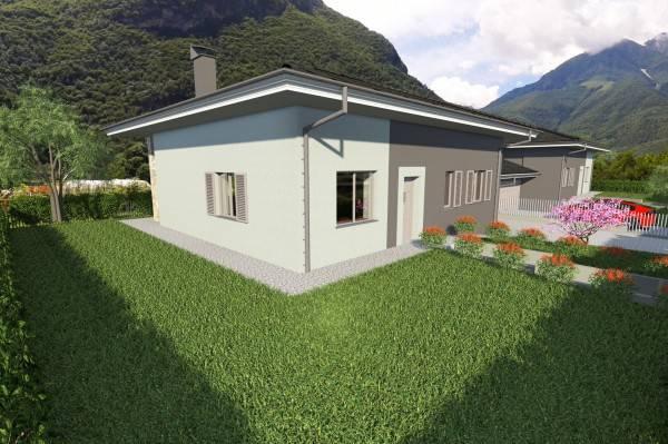 foto  Two-family villa via Divisione Alpina Cuneense, Valdieri