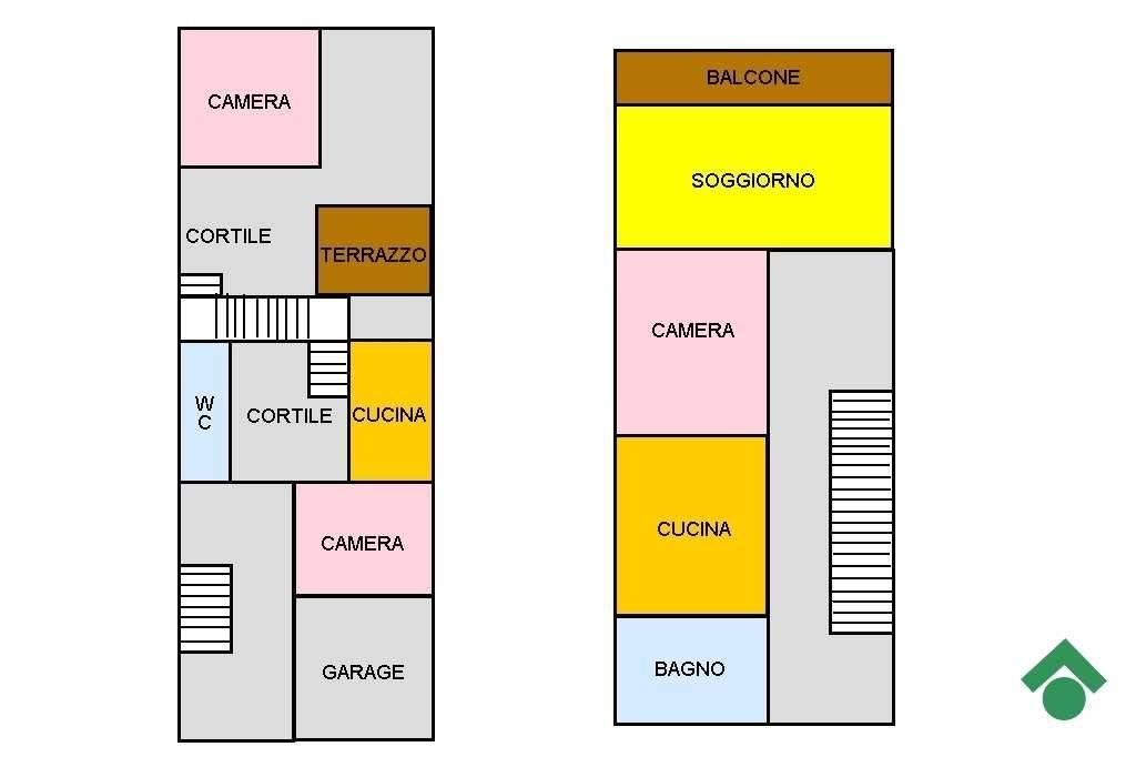 foto n.piedimonte portosalvo 60.000 Casa indipendente Strada Provinciale Nunziata Piedimonte, 109, Mascali