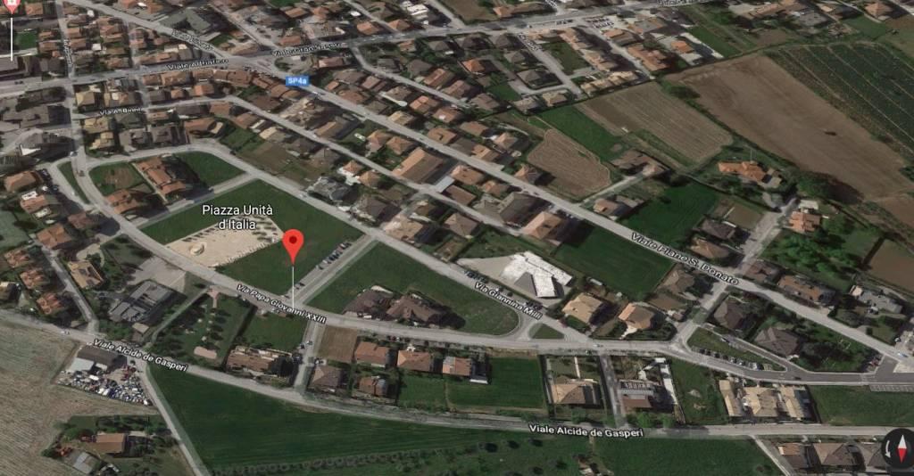 foto panoramica Appartamento via Giovanni XXIII 10, Corropoli