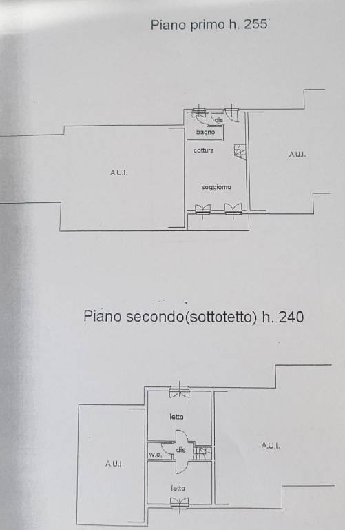 foto  3-room flat via Gavazzo, Valbondione