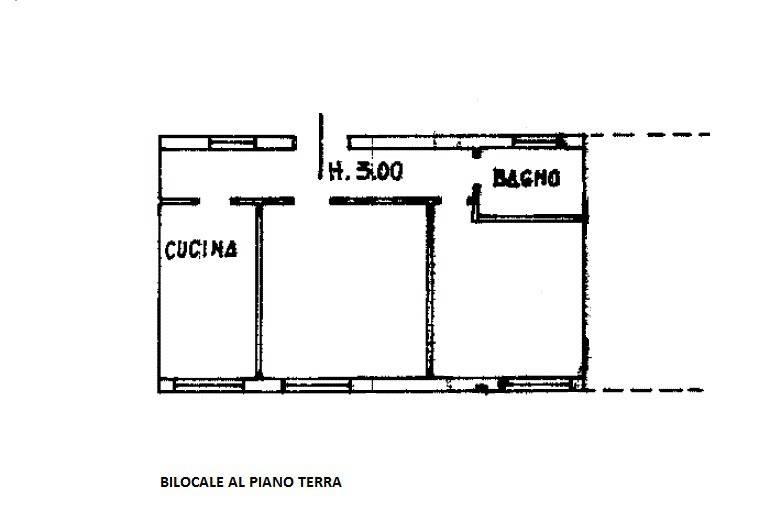 foto #canovaonline Wohnung via Alcide De Gasperi 56, Gozzano
