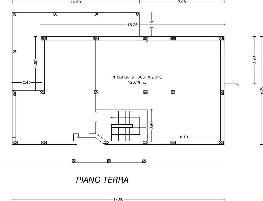 Vendita Villa unifamiliare in Contrada Camera di Fermo. Nuova, posto ...