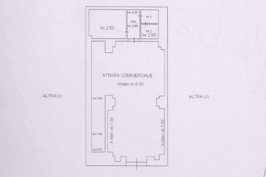 foto  Stabile / Palazzo in Affitto a Manfredonia
