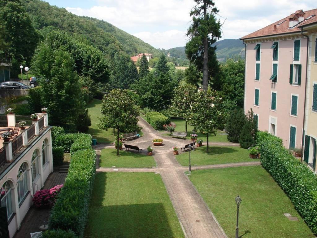 foto  Bilocale centro paese Palazzo Spinola, Voltaggio