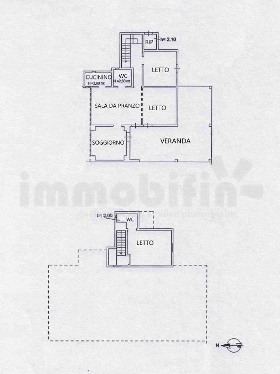 foto  Villa unifamiliare, buono stato, 150 mq, Oria