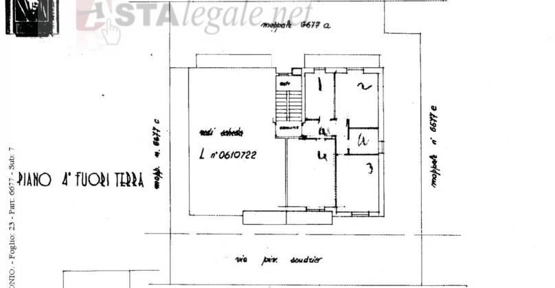 foto  Appartamento all'asta via Sondrio 16, Busto Arsizio