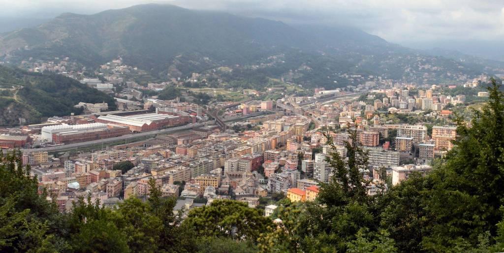 foto  Apartamento T4 80 m², Genova