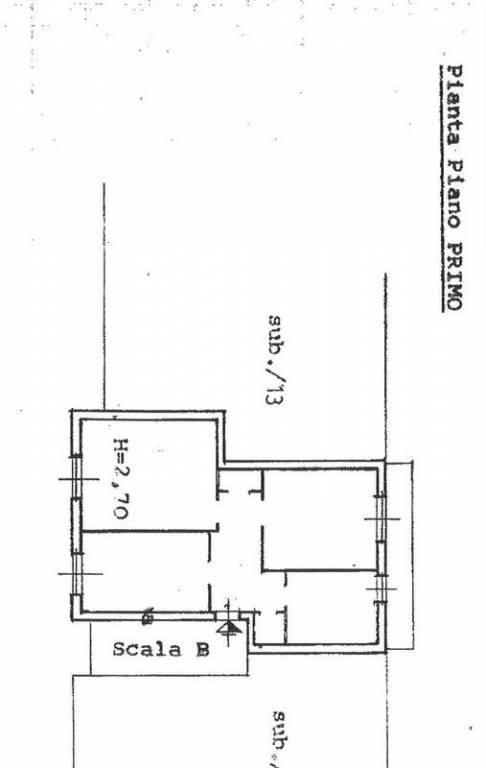 foto  3-room flat via Vecchia Cuneo 93, Beinette