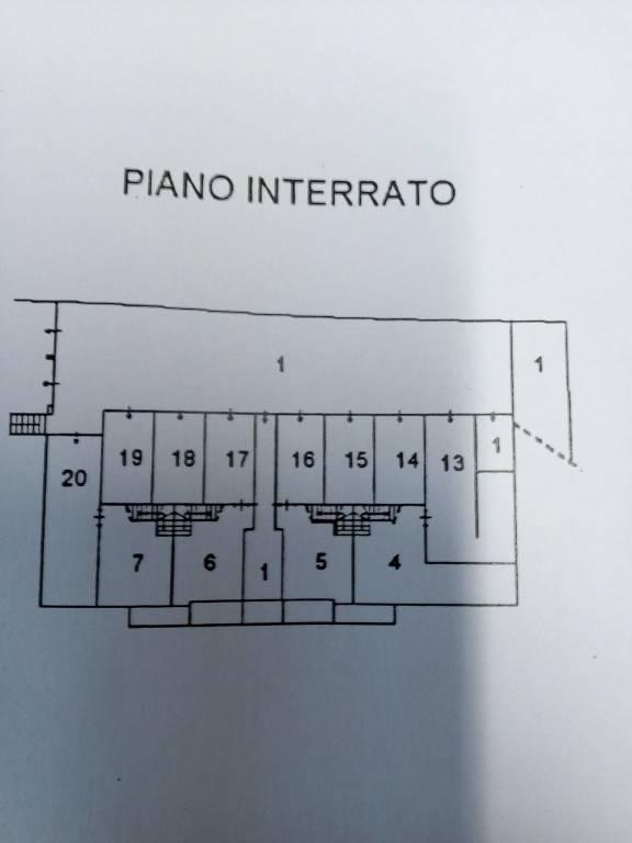 foto MORNICO AL SERIO 3-room flat via Trento, Mornico al Serio