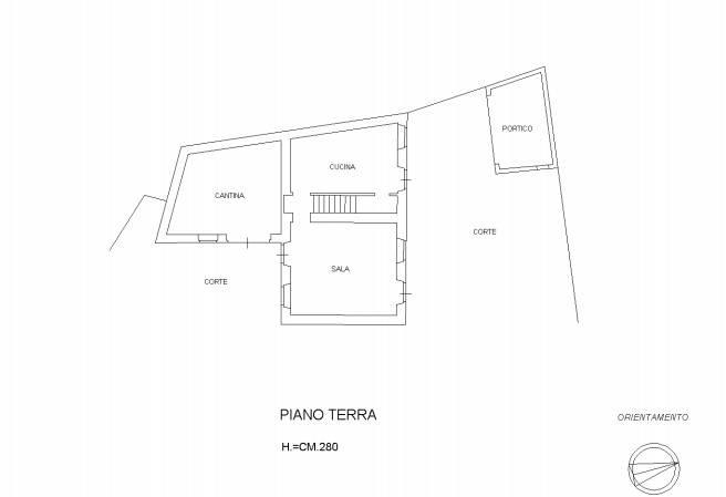 foto  Appartamento all'asta via Santa Maria 48, Garlasco