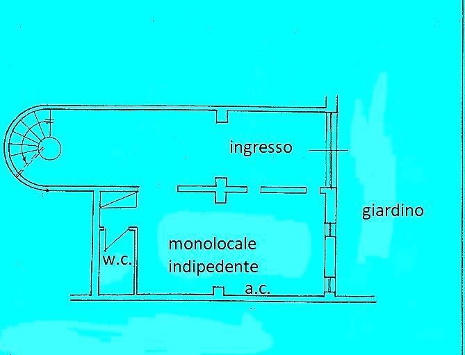 foto abitazione Villa plurifamiliare viale Egeo, Roma