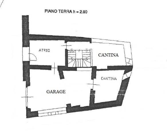 foto PIANO TERRA Casa indipendente 436 mq, ottimo stato, Arco