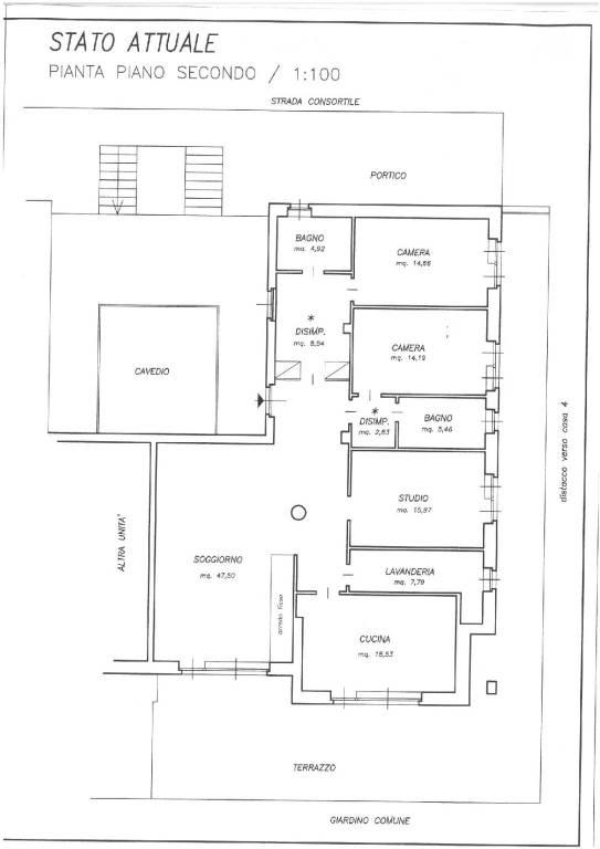 foto  Apartment via delle Acacie 16, Moncalieri
