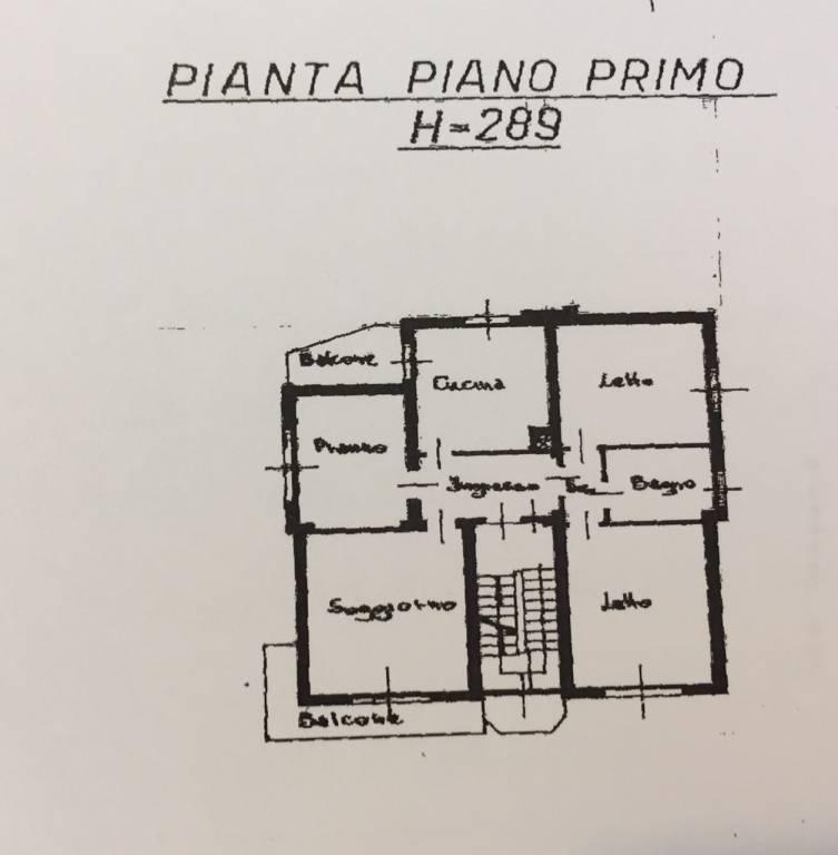 foto  Appartamento via degli Spreti, Ravenna