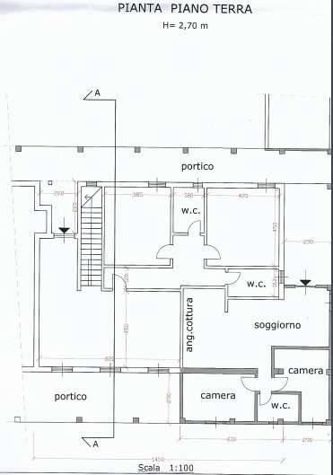 foto  Two-family villa via settevene palo ovest, 19, Trevignano Romano